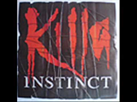 Killa Instinct - Den of Thieves