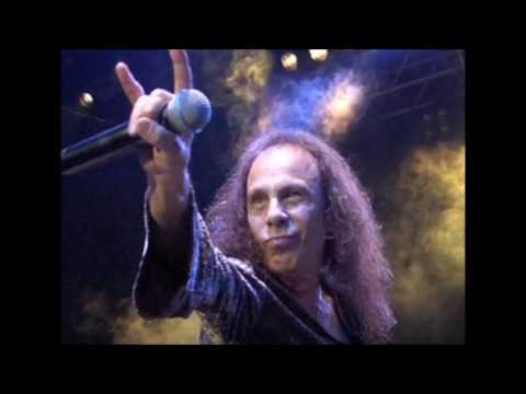 Ronnie James Dio hologram set for North America showing at Pollstar Awards Feb 2nd!
