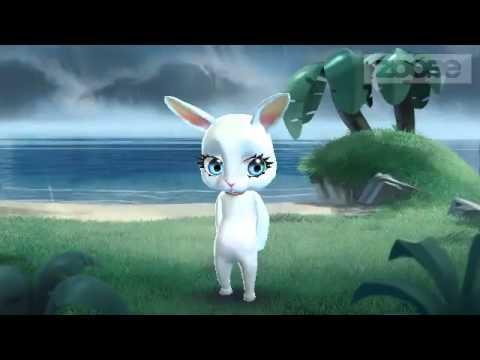 Bunny sad song