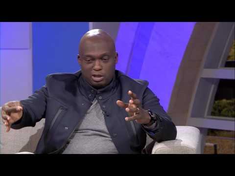 Real Talk with Anele Season 3 Episode 39 - Thabo & Mapaseka Makwele