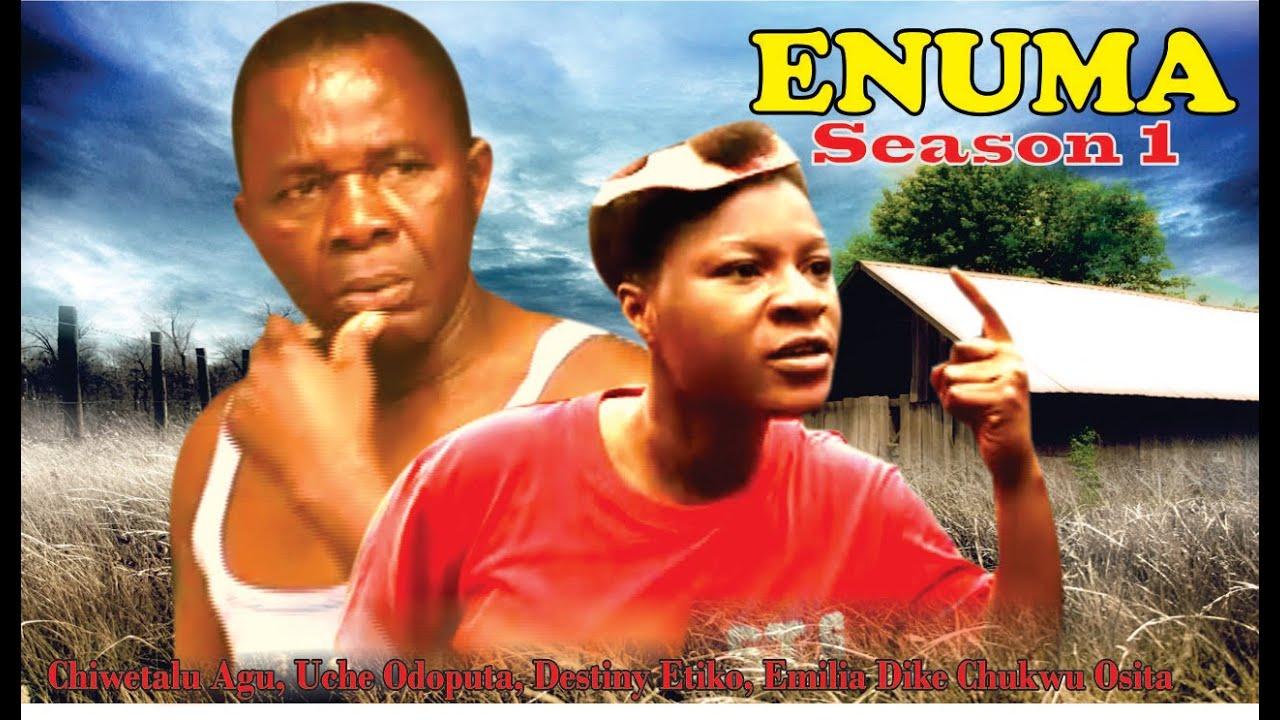 Download Enuma Season 1   - 2015 Latest Nigerian Nollywood Igbo Movie