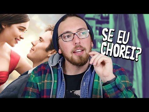 Trailer do filme Chorei por Você