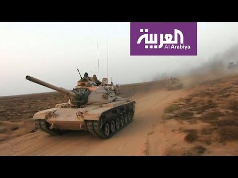 معارك يخوضها الجيش الوطني اليمني في مختلف الجبهات بدعم من ال  - نشر قبل 2 ساعة