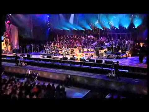 Eric Clapton & Paul McCartney - Layla + While My Guitar Gently Weeps