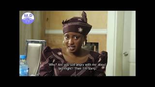 MUTUNCIN MACE 1&2 LATEST NIGERIAN HAUSA MOVIE 2018 New