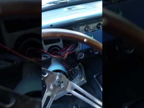 63-66 Mopar A - Body How To Diy Dash Pad Removal Install