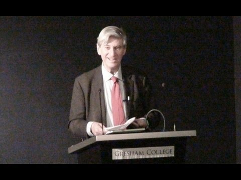 Britain in the 20th Century: The Great War and its Consequences - Professor Vernon Bogdanor