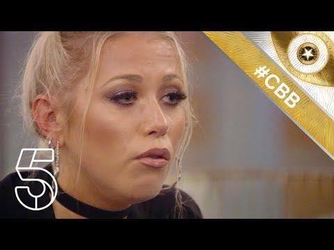 Amelia Lily confronts Sam Thompson | Day 23