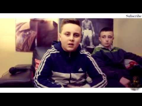 14 Years old Dylan Jones Mc over P Diddy i'll be missing you | [ NativeTV ]