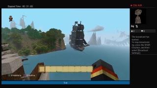 Minecraft 17 remake