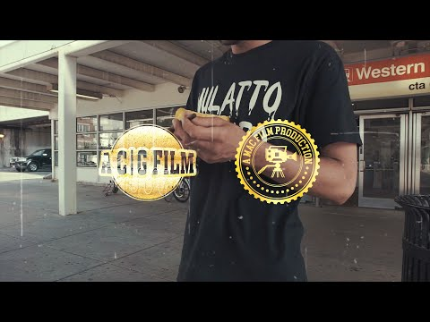 Notics - Back Of The Yards (Official Video) SHOT BY: @SHONMAC071 & @ACGFilm