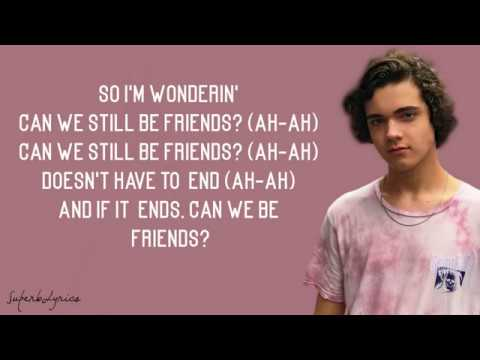 FRIENDS - Justin Bieber | KHS & Alexander Stewart COVER / Lyrics