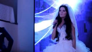 Сопакова Лилия, рэп невесты жениху на свадьбе, 11 октября