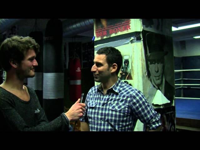 boXclan Interviews: Folge 7
