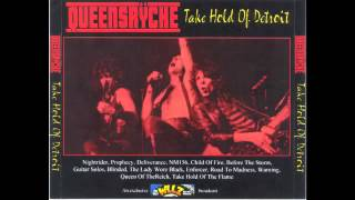 11. Roads to Madness [Queensrÿche - Live in Detroit 1984/12/10]