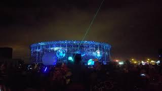 Световое(лазерное) шоу Санкт-Петербург 2018 СКК 04.11.2018 Начало