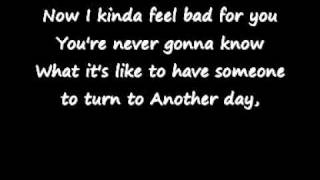 Simple Plan - You suck at love Lyrics