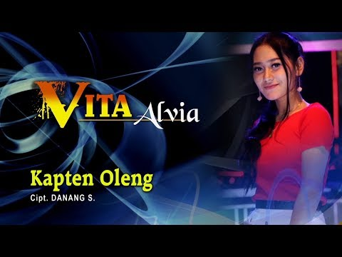 Vita Alvia - Kapten Oleng (Official Video)