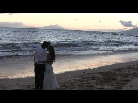 Austin Winkler's Wedding Song for Jami Miller