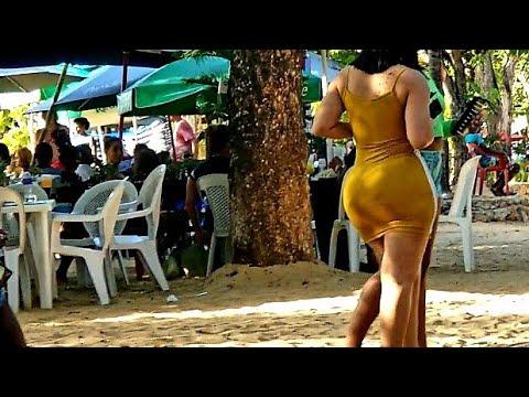 Republic girls dominican sosua Children are