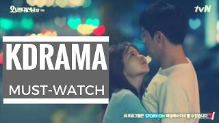 Top 10 Korean Dramas // Must-Watch Kdramas
