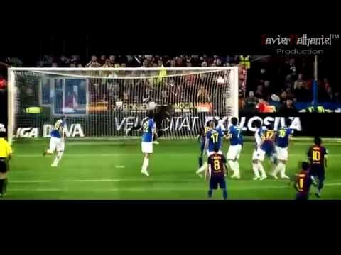 Lionel Messi All 91 Goals In 2012 World Record HD