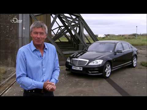 Fifth Gear - Car Safety Systems (HD)