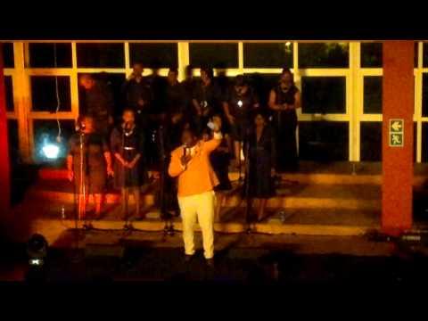 Ngizolibonga Medley - Thinah Zungu