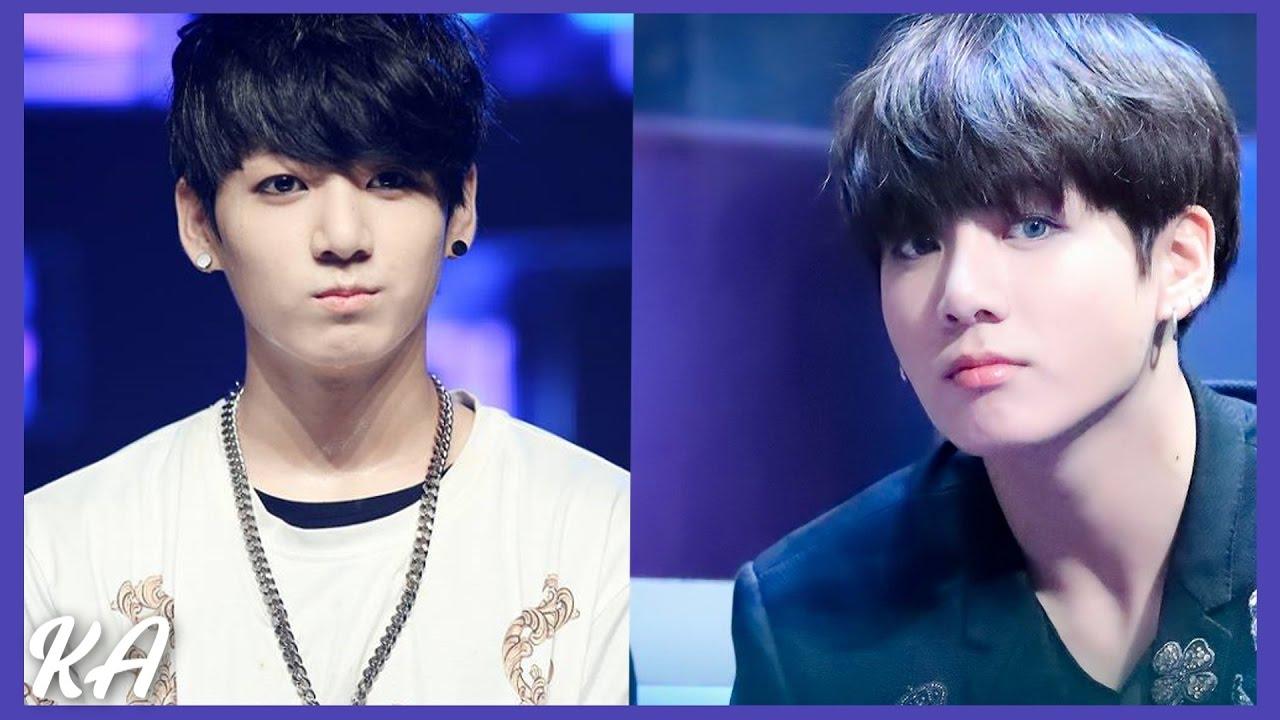 BTS Voice Comparison || Debut Vs  Now