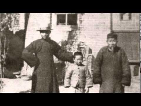 Kaifeng Jews - Charlie Hyman