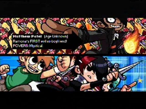 Let's Play Scott Pilgrim vs. the World! (Multi 1)