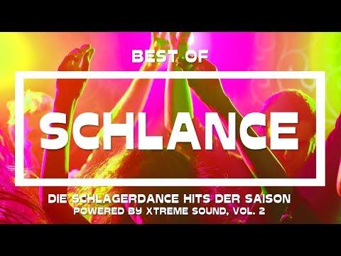 Schlager Dance Partymix 2017   Schlance   Sommer Urlaub Mix