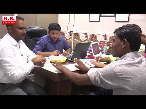 दुबई के लिए Client Interview | Office Boy | Cleaner Profile | HR International