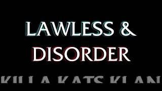 Law & Order: SVU Parody Sketch ~ Lawless and Disorder: Killa Kats Klan