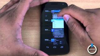 Android 4.0 ICS Tips For Beginners Part 1 of 4 - BWOne.com
