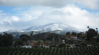 """Hemet, California  -  """"Hemet is Heaven"""""""