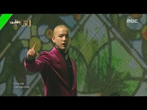 [MMF2016] BTOB - I'll be your man, 비투비 - 기도, MBC Music Festival 20161231