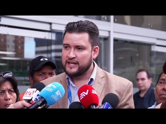 Medidas cautelares para evitar que se aplique  la exigencia del pasaporte a población venezolana