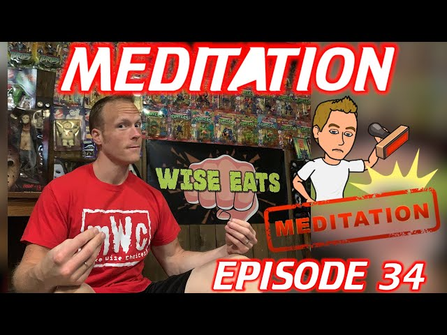 #34: Meditation: Benefits, Tips, My Experience & 10-Minute Guided Meditation Routine