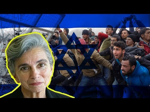Jewish Hypocrisy On Immigration
