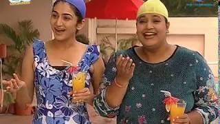 Gokuldham's Swim Time | Taarak Mehta Ka Ooltah Chashmah | TMKOC Comedy | तारक मेहता  का उल्टा चश्मा