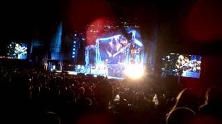 Black Sabbath - Behind The Wall of Sleep - The Gorge, WA 08/24/2013