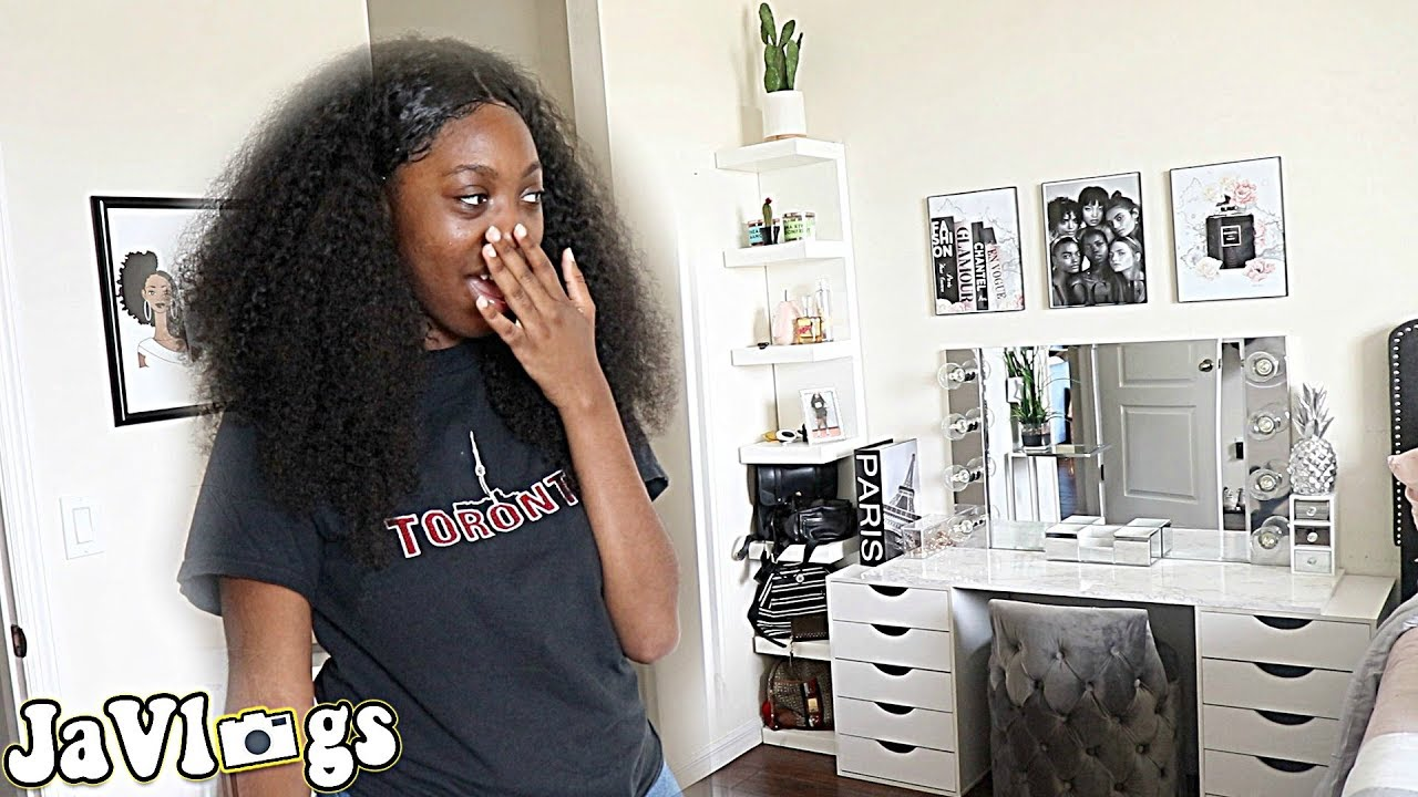 surprising-teen-with-a-diy-vanity-bedroom-makeover-family-vlogs-javlogs