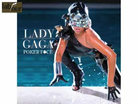 Lady Gaga - Poker Face (Jody Den Broeder Remix)
