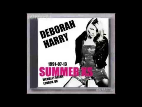 Deborah Harry Live Summer XS Wembley Stadium 13-07-91 (HQ Audio Only)