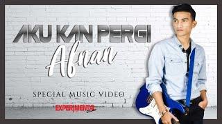 Afnan - Aku Kan Pergi (Official MV) Lagu Viral 2019 Video