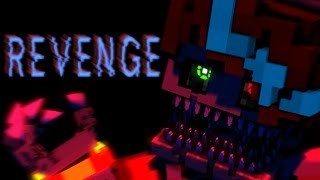Download Video Revenge. [Collab] [Minecraft Animation] MP3 3GP MP4
