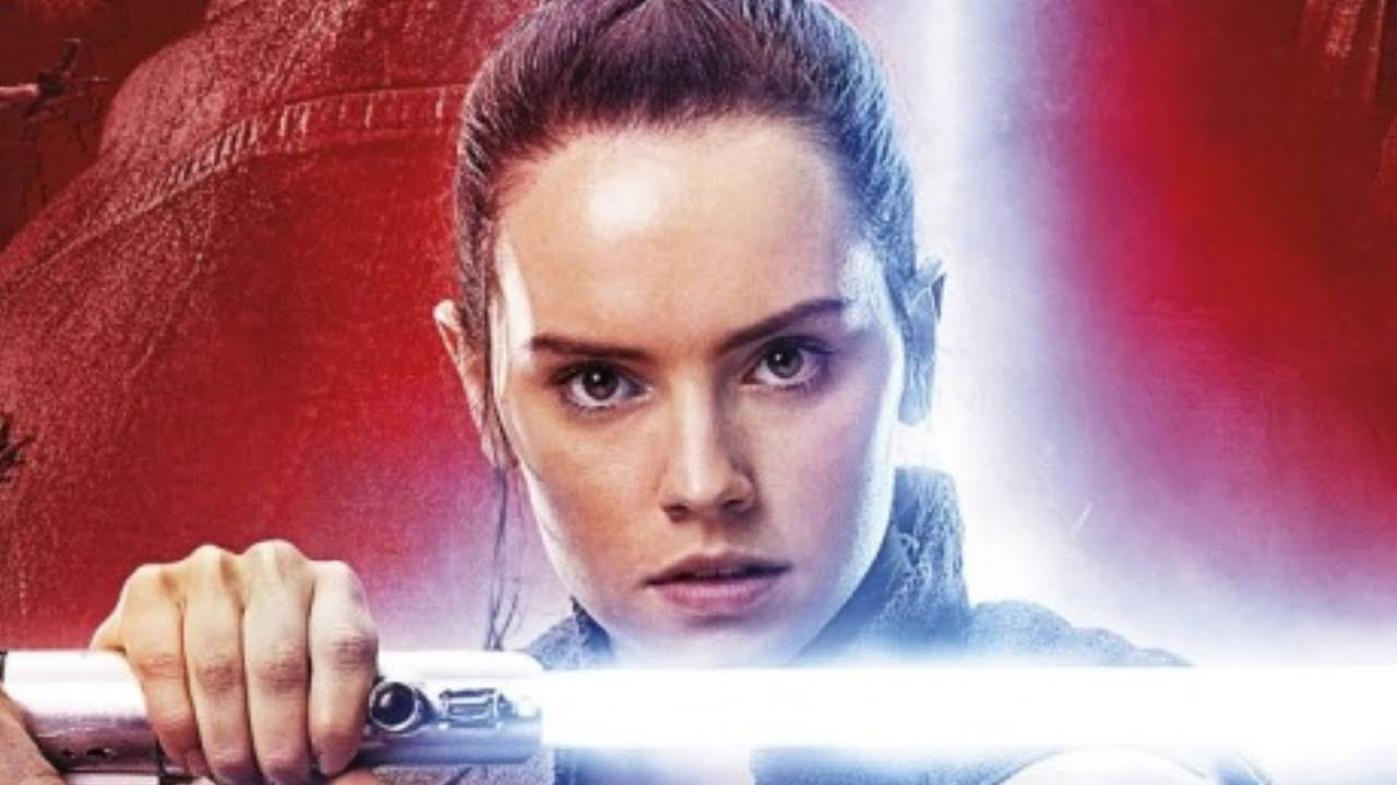 New Star Wars Trailer Confirms Throwing Your Lightsaber Is a Very Cool Thing to Do
