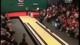 2007 World Tenpin Masters Game 7 Ong vs Torgersen Part 3