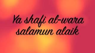 Fasihuddin Soharwardi - Ya shafi al wara salamun alaik
